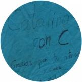 «Catalina con la C»